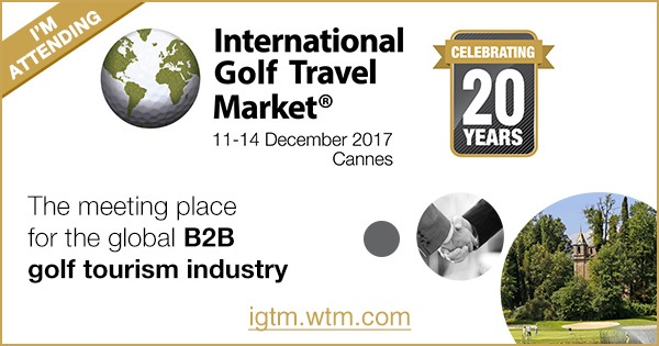 International Golf Travel Market 2017